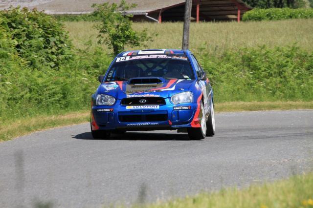 Y. Patier - G. Bonneau  (Subaru N4)