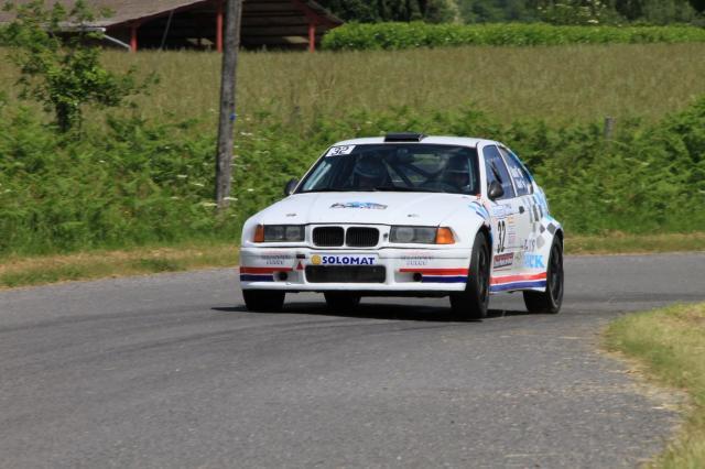 F. et  T. Chabante  (BMW  F2.14)