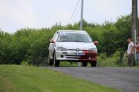 Les Equipages  ASA Terre de St Junien (Rallye 2014)