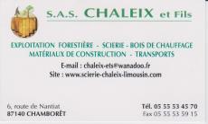 Chaleix